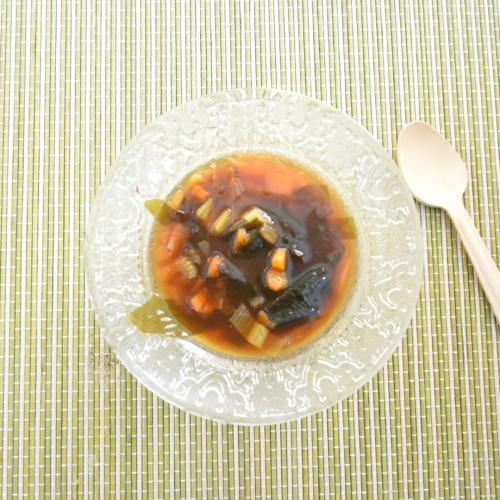 Sopa de Mijo